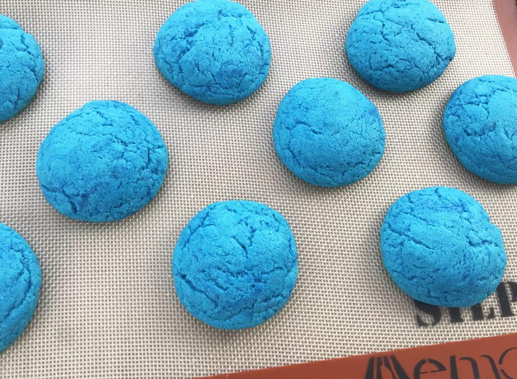 Despicable Me Minions Cookie Recipe