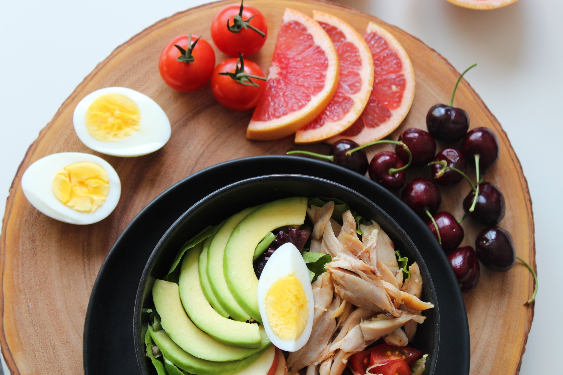 Eat Healthy on a Budget