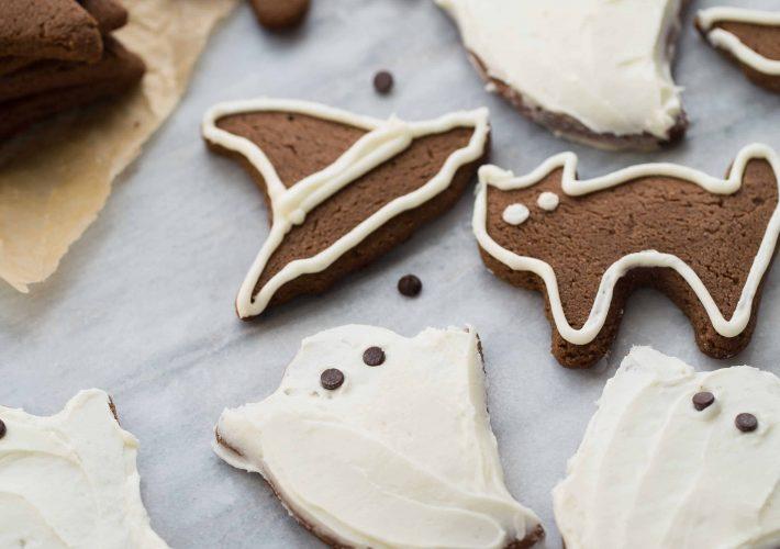 No Tricks: 8 Healthy Halloween Treats