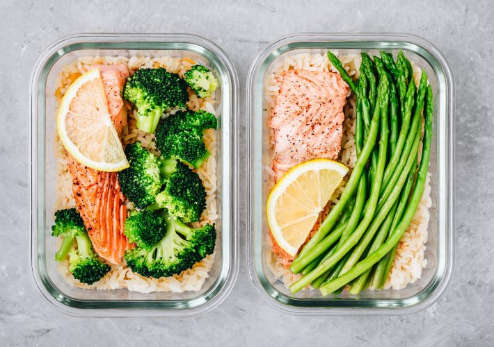 How To Meal Prep On A Budget